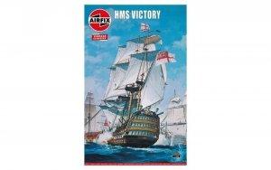 Airfix Model plastikowy Statek HMS Victory
