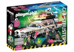 Playmobil Klocki Playmobil Ghostbusters Ecto-1A
