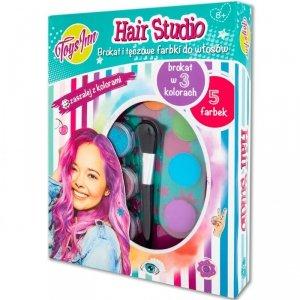Farbki i brokat do włosów Hair Studio