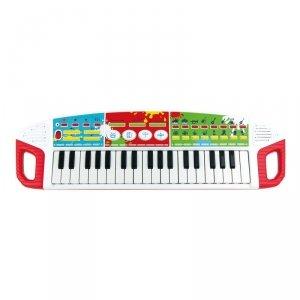 Keyboard Szalone Klawisze