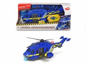 Dickie Helikopter Służb Specjalnych SOS_N , 26 cm
