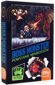 Muduko Gra Boss Monster 3 - Powstanie Minibossów