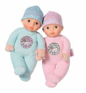 Lalka BABY ANNABELL Mała lalka 22 cm asortyment