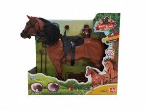 Koń z dźwiękami
