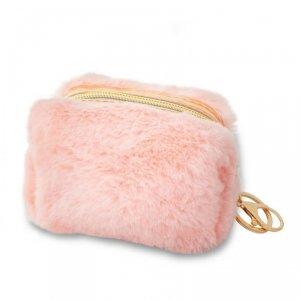 Stnux Portfel pink&gold