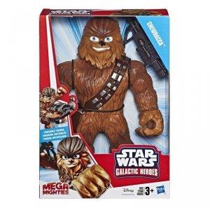 Hasbro Figurka Star Wars Mega Mighties Chewbacca