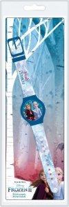 Pulio Zegarek analogowy Frozen II DIAKAKIS blis
