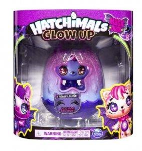 Spin Master Figurka Hatchimals Glow up