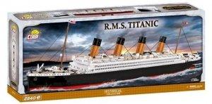Cobi Klocki Klocki 2840 elementów Titanic