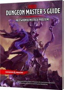 Przewodnik Dungeons & Dragons: Mistrza Podziemi