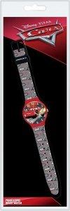 Zegarek analogowy w blistrze Cars Diakakis