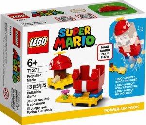 LEGO Klocki Super Mario Helikop terowy Mario - dodatek