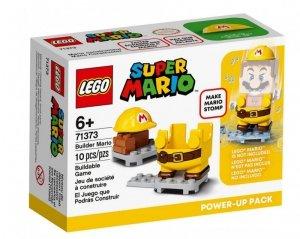 LEGO Klocki Super Mario Mario budowniczy - dodatek
