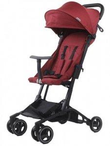 Wózek spacerowy S900 Czerwony