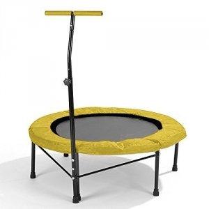 Tesoro Trampolina Fitness Circle do 100 kg, 100 x 160 cm