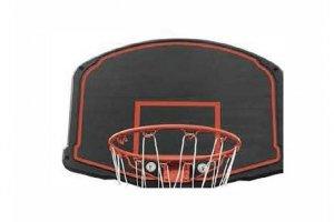 Tesoro Tablica koszykówka do trampoliny