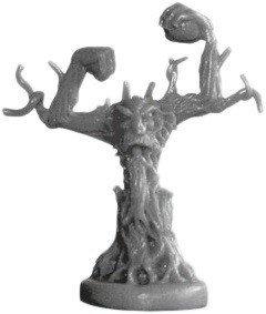 Gra Wojna o Pierścień - Drzewiec