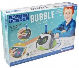 Clementoni Robot interaktywny Bubble