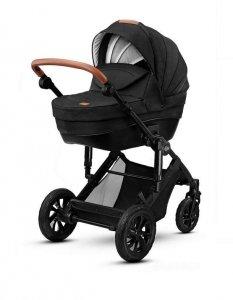 Wózek Prime2020 3w1 Black
