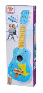 Drewniana gitara, 54 cm
