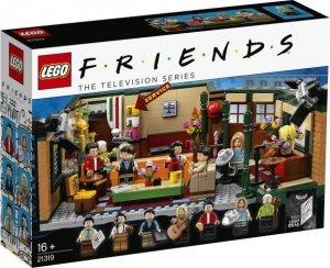 LEGO Klocki Ideas Friends 21319 Central Perk
