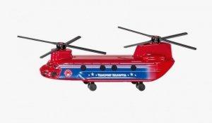 Pojazd Helikopter transportowy