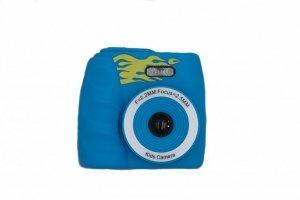4CV Mobile Cyfrowy aparat fotograficzny Hot Wheels