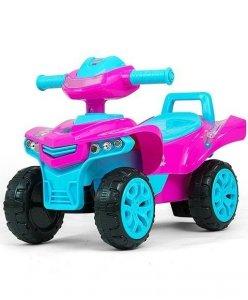 Milly Mally Pojazd Monster Różowy