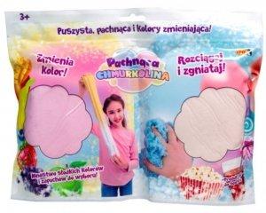 Epee Masa plastyczna Chmurkolina pachnąca 2pak różowy beżowy