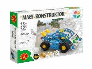 Alexander Maly Konstruktor - Bolid