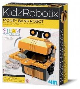 Skarbonka robot