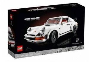LEGO Klocki  Creator Expert 10295 Porsche 911