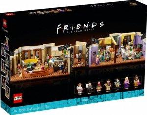LEGO Klocki Creator Expert 10292 Mieszkania z serialu Przyjaciele