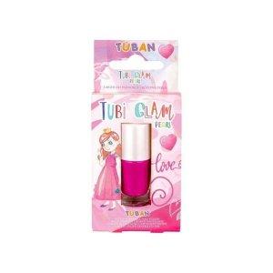 TUBAN Lakier Tubi Glam - różowy perłowy
