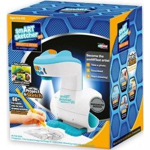 Tm Toys Projektor Smart Sketcher 2.0