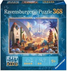 Ravensburger Polska Puzzle Exit dla dzieci - Kosmos