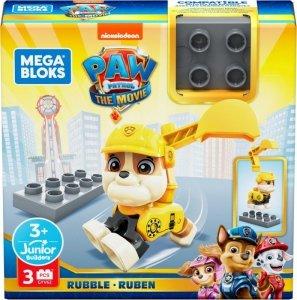 Mega Bloks Figurka Rubble Psi Patrol