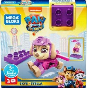 Mega Bloks Figurka Skye Psi Patrol
