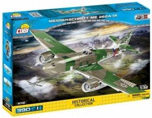Cobi Klocki Klocki Messerschmitt Me262 A-1a