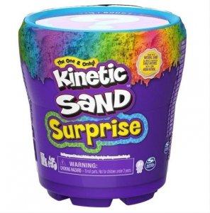 Spin Master Piasek kinetyczny Kinetic Sand Niespodzianka
