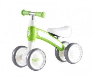 Qplay Pojazd Cutey zielony