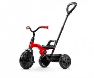 Qplay Rowerek Trójkołowy Ant Plus czerwony