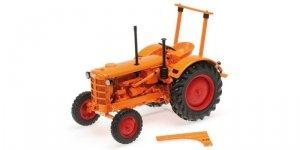 MINICHAMPS Hanomag R28 Farm Tractor