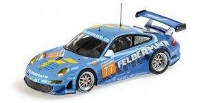 MINICHAMPS Porsche 997 GT3 RSR Team