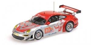 MINICHAMPS Porsche 997 GT3 RSR Flying