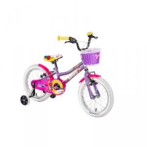 Rower dziecięcy DHS Daisy 1404 14