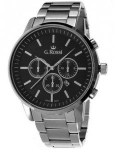 Zegarek Męski G.Rossi 6647B-1C1