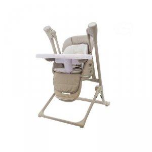 Krzesełko huśtawka ty868 loop beige