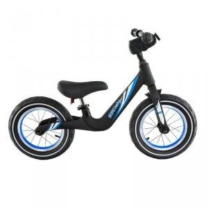 Rowerek biegowy t207 black