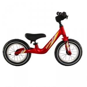 Rowerek biegowy t207 red